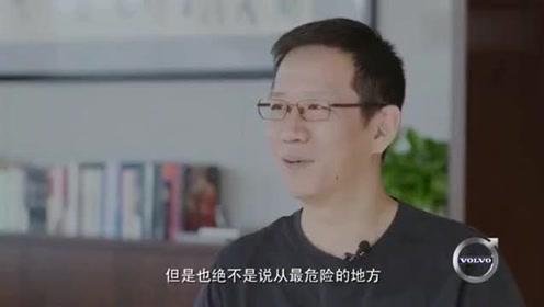 柳传志直言孙宏斌是我的朋友,我把他送进监狱,他也看的很开!