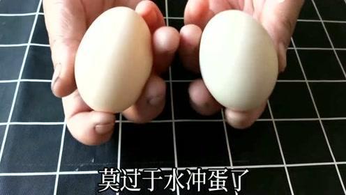 每天早上一碗开水冲鸡蛋,长期喝有什么好处?看完视频涨知识了!