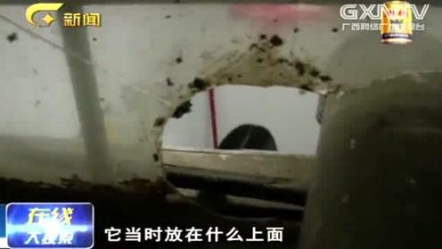 5名女生浴室发现摄像头,里面竟有百条视频,惊慌报警求助