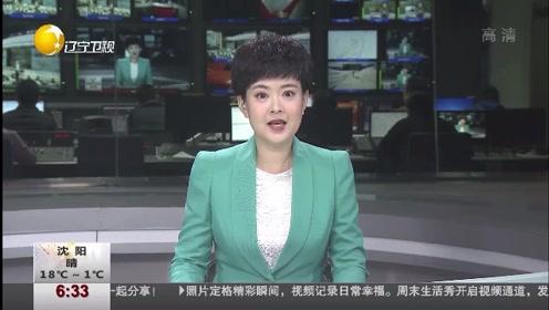 20201018辽宁卫视第一时间:5G铸造行业未来 智慧赋能钢铁行业