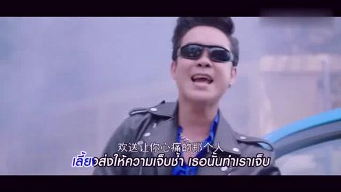 男士护肤品广告这样拍,就服泰国,有没有发现男主像黄磊