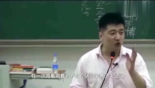 张雪峰:郑州的夏天热到什么程度?非洲人在这中暑晕倒,醒来就哭了