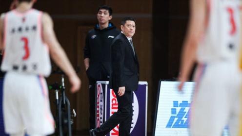 CBA今日金句:张宁他没篮不用防守 教练暴跳怒喊:他不是哈登啊