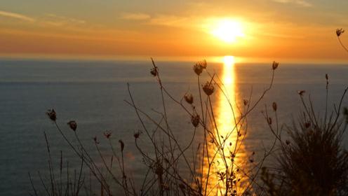 唤醒记忆中的美好时光,小提琴曲《大海啊,故乡》
