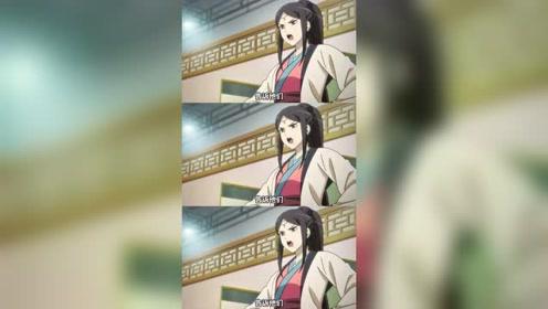 动漫:当主角的嘴巴开过光后,简直太搞笑了