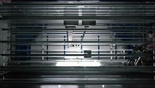 """杜卡迪V4S宣传视频,不愧是摩托车中的""""法拉利""""!"""