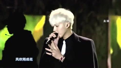 吴亦凡单飞后唱的第一首主打歌,真是帅炸了!
