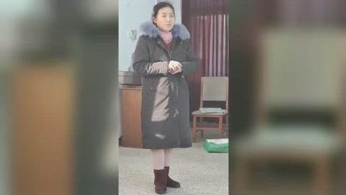 2021年1月3日曙光戏社娱乐视频《状元媒》演唱夏长玲操琴曲士国