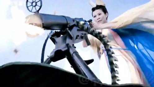 盘点:古代高科技武器,你觉得哪个更厉害?古代高射炮威力太强了