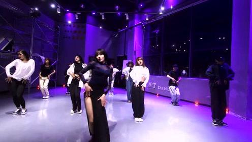 桃子原创舞蹈  中国风爵士 成都麦田流行舞蹈工作室