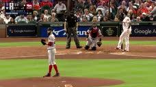 【回放】2018美国职棒大联盟:红袜vs太空人 全场