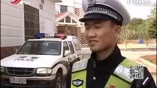 """无证驾驶被拘留 民警惊讶""""怎么又是你"""""""