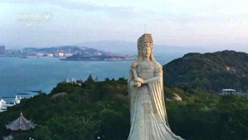 这个星球最美的风景:泰宁丹霞,她精彩亮相央视《航拍