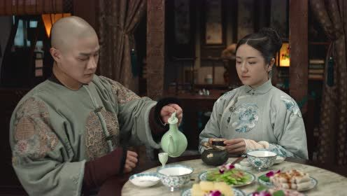 Highlight EP22 Ver.4 | Dreaming Back to the Qing Dynasty
