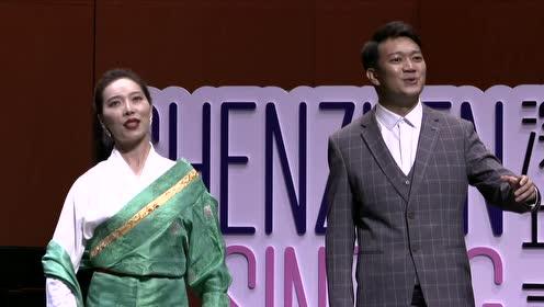 全国青年歌手展演(结业音乐会)(全程回顾)