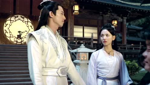 BTS: Jun Linyuan teaches Feng Wu how to act cute | Dance of the Phoenix