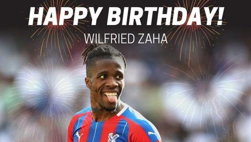 伦敦唯一扎球王!扎哈28岁生日快乐:回顾世界波破切尔西球门