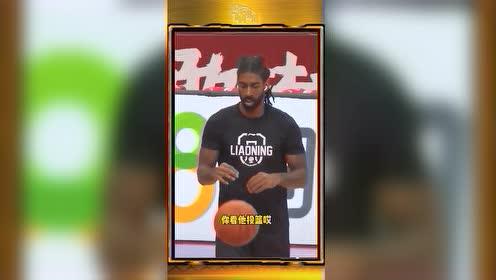 揭秘梅奥的神秘篮球 为什么梅奥总抱着他训练?
