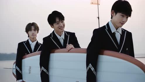 BTS: Trainees Uniform Set1   CHUANG 2021