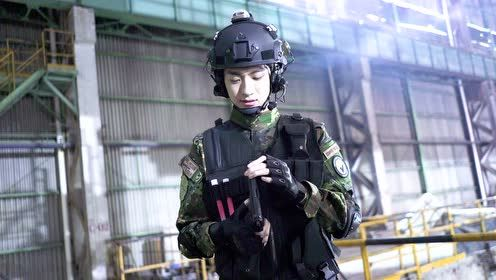 BTS: Lin Yi's dream to play as the hero | Love Scenery
