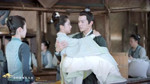 OST. MV: Luo Mo - Zhong HanLiang | The Sword and the Brocade