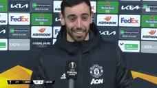 B費:我的目標是贏得獎杯 贏獎杯比進球更重要!
