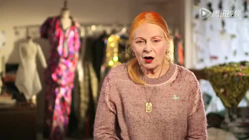 Vivienne Westwood - Write for Rights 2012