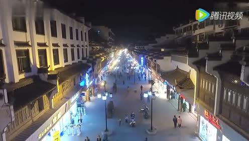 视频: 2016.03.29步行街夜拍