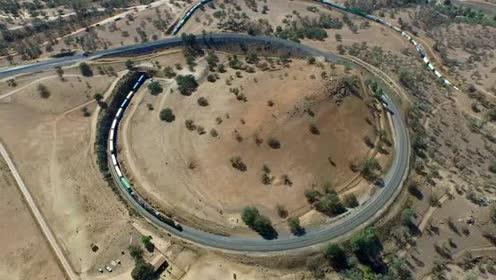 世界上最长的火车