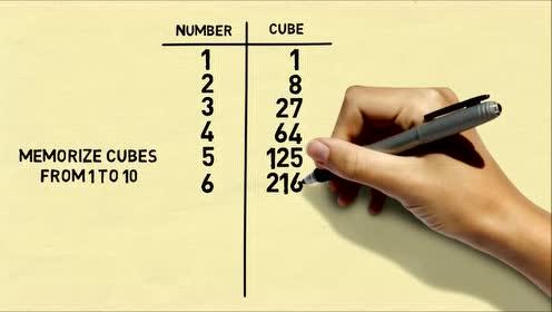 新版七年级数学下册第六章 实数6.2 立方根