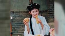 """当年张卫健旁边的""""丫鬟""""谢娜,如今逆袭成为芒果台一姐"""