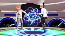 【舞舞动人】第11期:男生组舞态生风,酷炫动感舞蹈来啦!