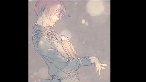 APH AMV,黑塔鬼 - Don't Cry