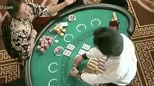 缅甸赌场的一哥说输的感觉,我早就忘了!