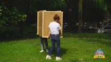 诡异的公园箱子事件