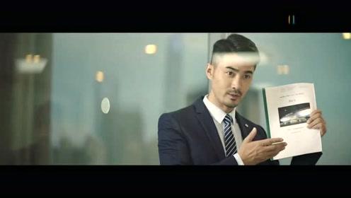 中国保险行业协会官方宣传视频--保险经纪人