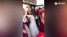 参加婚礼,这就是和女朋友一起参加的好处!