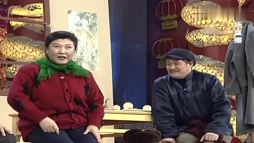 赵本山早期罕见小品《送礼》句句经典,看过的