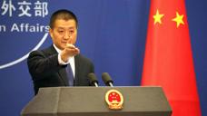 孟晚舟哪项人权遭侵害? 中国外交部现场给出真