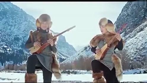 好听的吉尔吉斯斯坦民族音乐,美的享受
