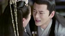 扶摇:李依晓怒杀杨幂 竟被她捅刀