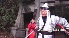 陈翔六点半:蘑菇普通话不标准,来中原学习说血洗中原得罪武林人