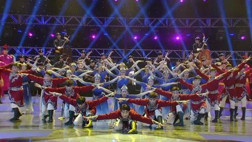 中央民族大学*音乐舞蹈*合唱春晚
