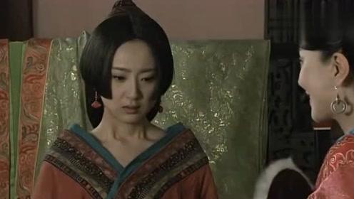 母仪天下:傅瑶给银欢洗脑,喜欢太子就主动一点!