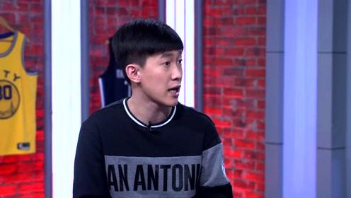 【NBA晚自习】掐同学少年:锡安已锁定鹈鹕第一核心?队内有人不同意