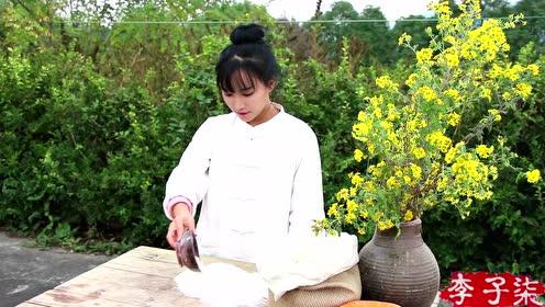 Li Ziqi: i'm Going to Teach You How to Make Authentic Lanzhou Ramen.