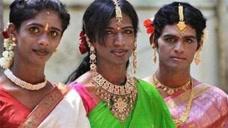 泰国人妖和印度人妖对比:简直是魔鬼和天使,印度太奇葩