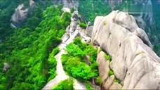 五岳归来不看山,黄山归来不看岳。请欣赏高清视频