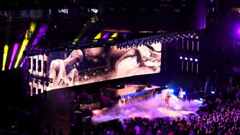 《NBA马后炮》:回顾典藏版的2020全明星周末 致敬曼巴精神!