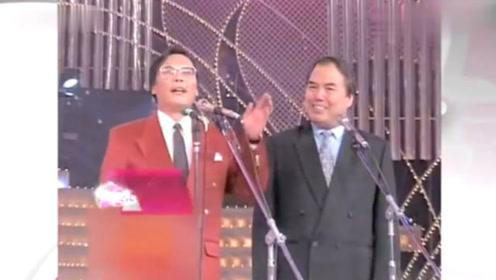 笑林 李国盛经典相声《老汉进京记》